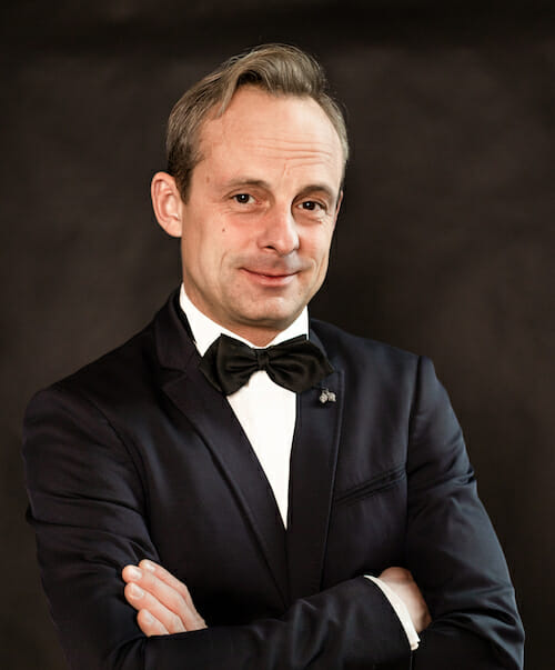 Alexander Teich